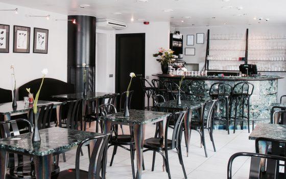Cafe Osiris